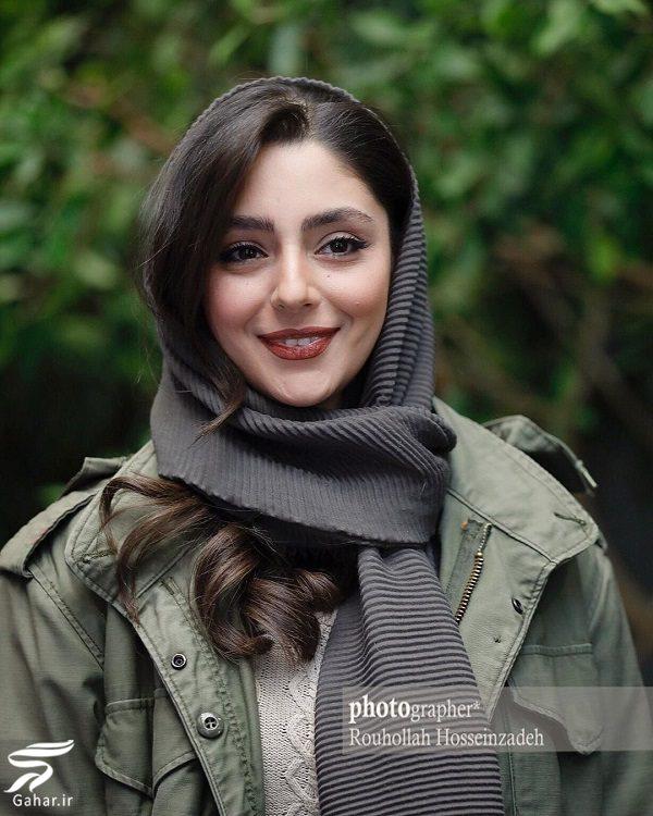 597413 Gahar ir عکسهای بازیگران در روز هفتم جشنواره فجر 38