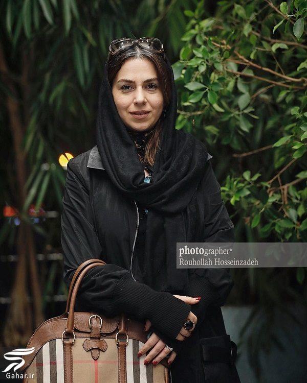 599489 Gahar ir عکسهای بازیگران در روز ششم جشنواره فجر 98