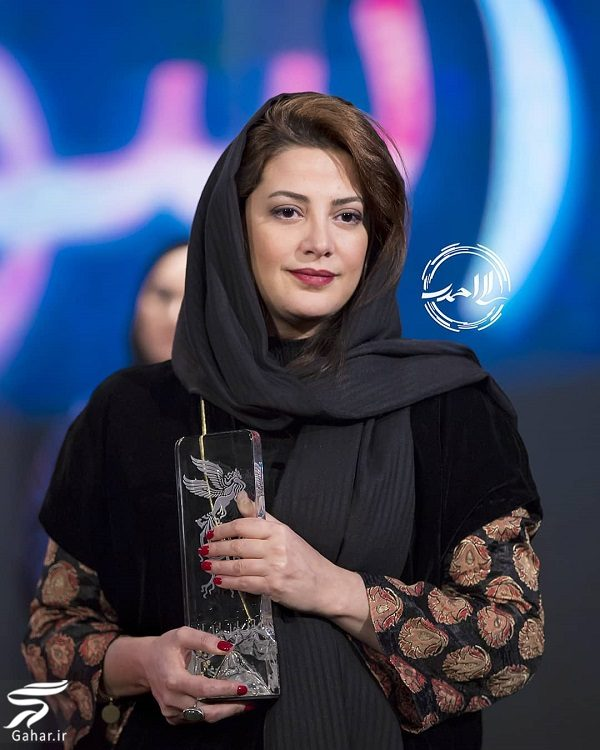 634715 Gahar ir برنده سیمرغ بهترین بازیگر زن جشنواره فجر 38 / تصاویر