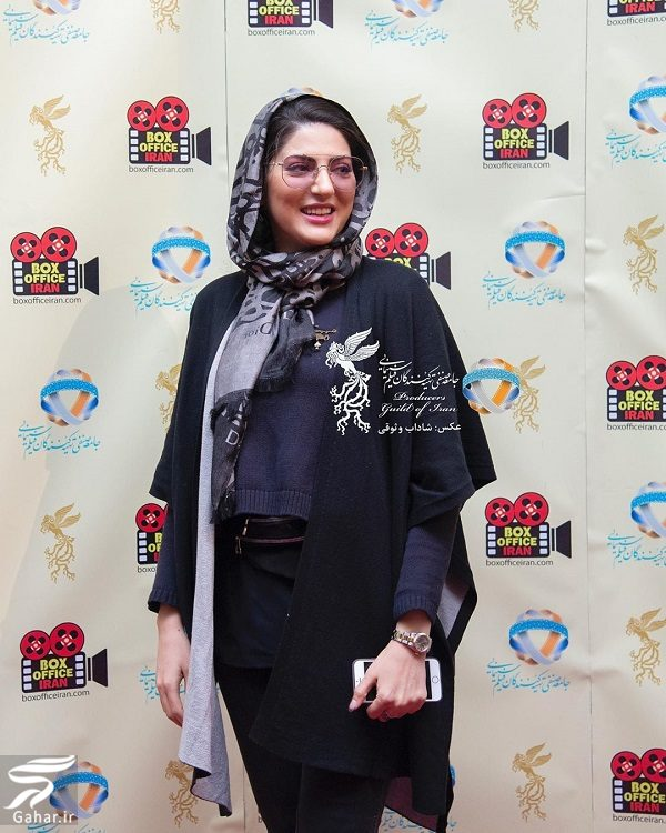 عکسهای بازیگران در روز چهارم جشنواره فجر ۳۸, جدید 1400 -گهر