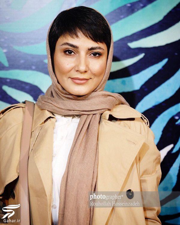 730325 Gahar ir عکسهای بازیگران در روز ششم جشنواره فجر 98