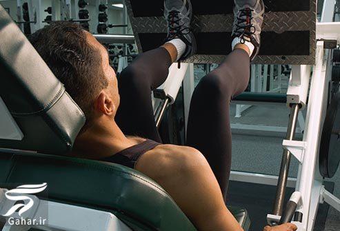 733698 Gahar ir چند ورزش برای تقویت زانو و کاهش زانو درد