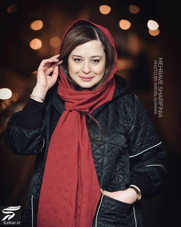 769700 Gahar ir عکسهای دیدنی مهراوه شریفی نیا در جشنواره فجر 38