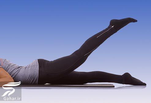 796935 Gahar ir چند ورزش برای تقویت زانو و کاهش زانو درد