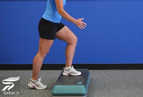 831092 Gahar ir چند ورزش برای تقویت زانو و کاهش زانو درد