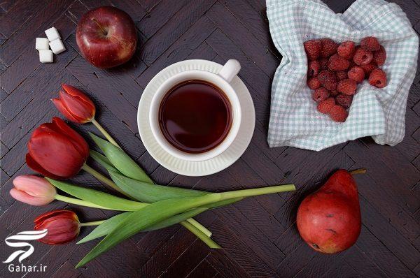 خواص میوه ها و سبزیجات با توجه به رنگشان, جدید 1400 -گهر