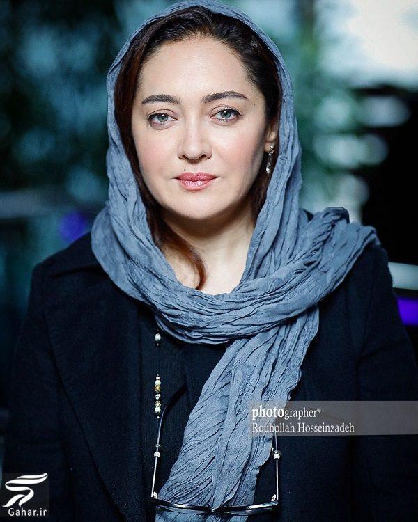عکسهای بازیگران در جشنواره فجر ۳۸ / سری اول, جدید 99 -گهر