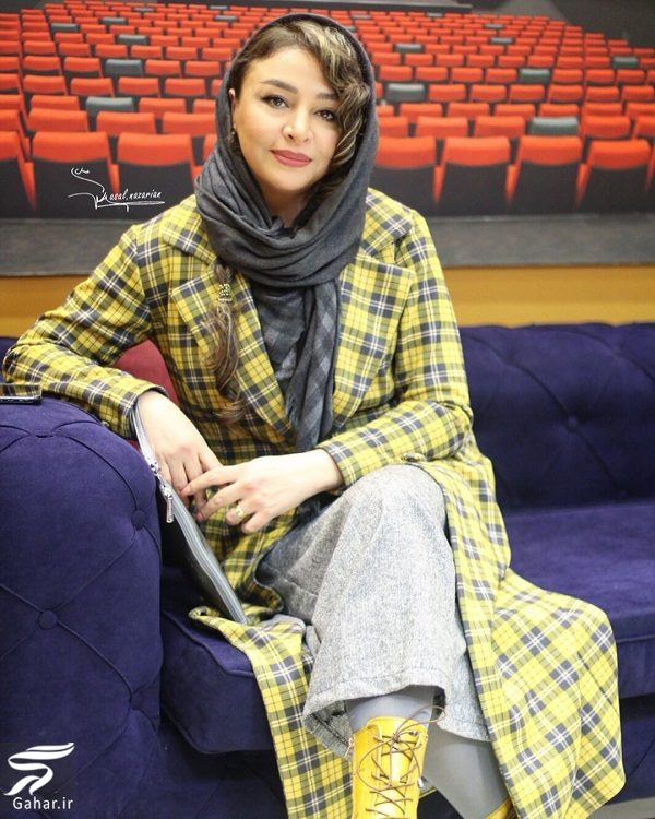 872819 Gahar ir عکسهای بازیگران در روز پنجم جشنواره فجر 38