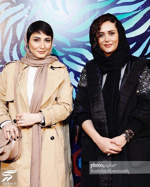 878742 Gahar ir عکسهای بازیگران در روز ششم جشنواره فجر 98