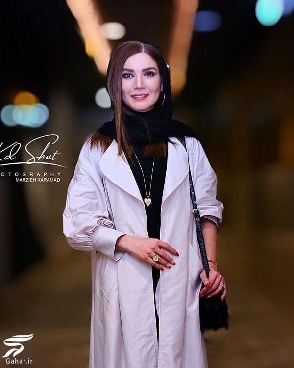 عکسهای بازیگران در سومین روز جشنواره فجر ۳۸, جدید 1400 -گهر