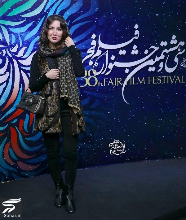 977063 Gahar ir استایل متفاوت بازیگران در اختتامیه جشنواره فجر 98