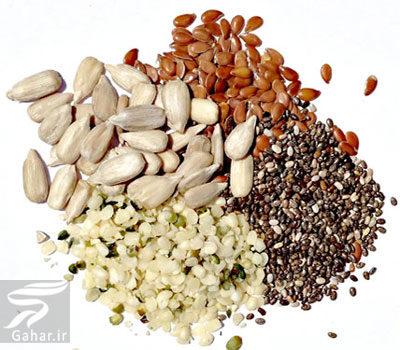 152030 Gahar ir خوراکی های مفید برای رفع یبوست
