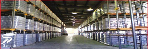 765825 Gahar ir اهمیت استفاده از قفسه بندی صنعتی در انبار