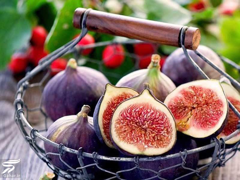 875105 Gahar ir خوراکی های مفید برای رفع یبوست