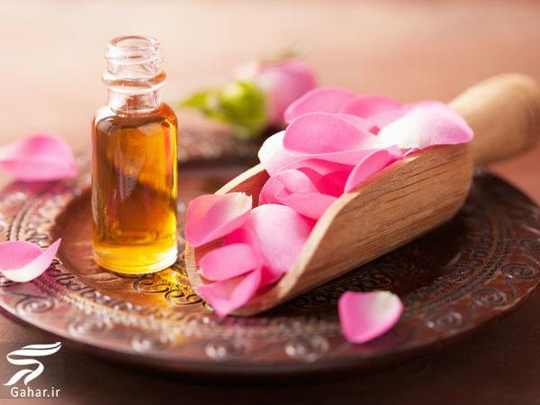 188343 Gahar ir خواص روغن گل سرخ برای سلامت بدن و نحوه مصرف آن