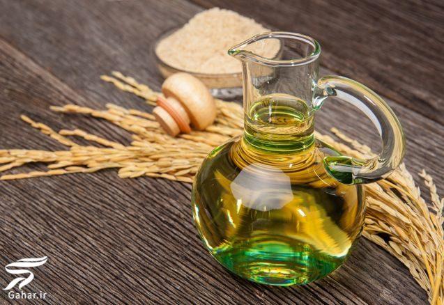 مهمترین خواص روغن جوانه گندم برای پوست و مو