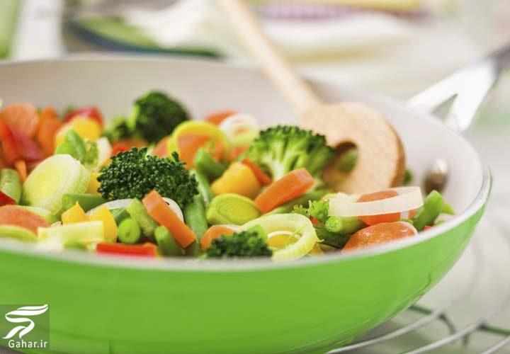 088683 Gahar ir کدام مواد غذایی را با معده خالی مصرف نکنیم؟