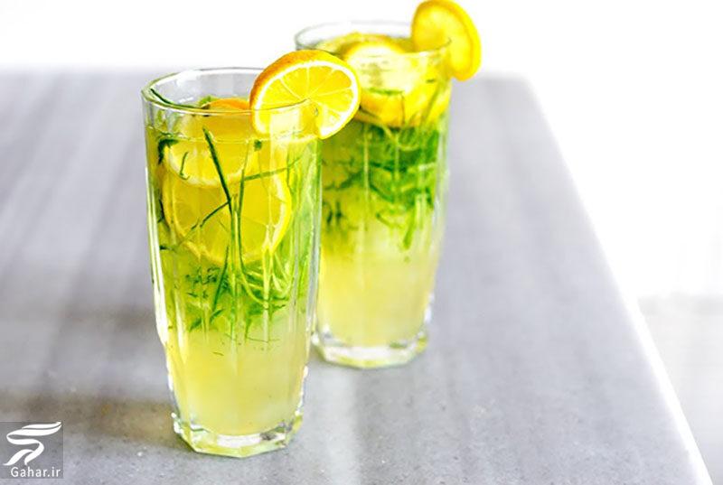 114187 Gahar ir معرفی نوشیدنی های مناسب افطار