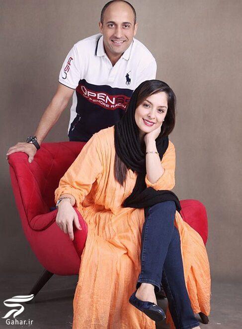 306490 Gahar ir عکسهای بازیگر نقش سارا در سریال هم گناه و همسر و پسرش