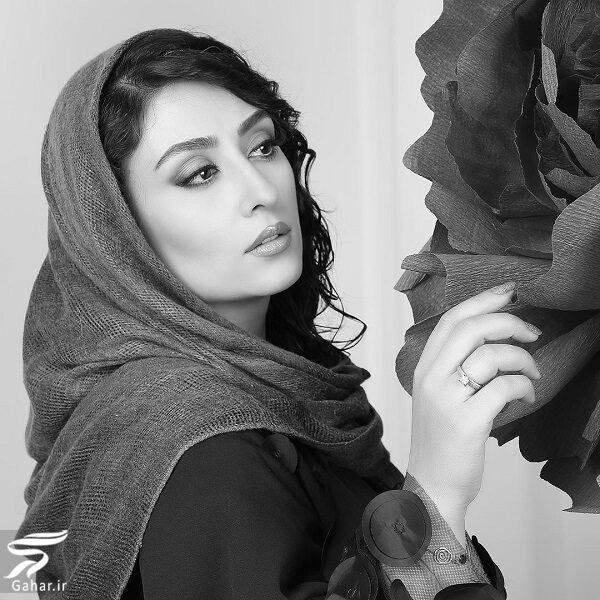 373551 Gahar ir عکسهای جدید الهام طهموری بازیگر وارش و همسرش
