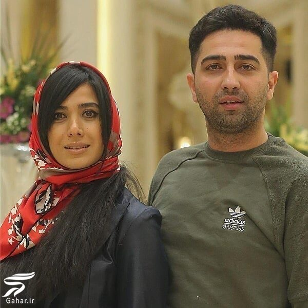 416118 Gahar ir بیوگرافی و عکسهای علی سخنگو و همسرش سارا نجفی