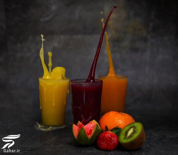 528633 Gahar ir معرفی نوشیدنی های مناسب افطار