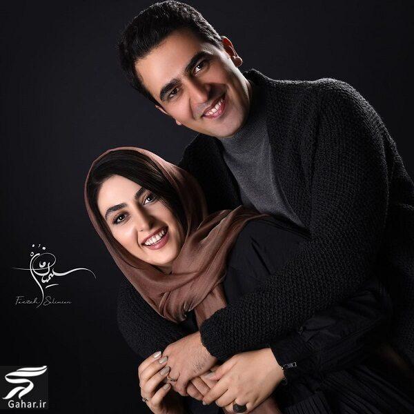 799076 Gahar ir عکسهای جدید الهام طهموری بازیگر وارش و همسرش