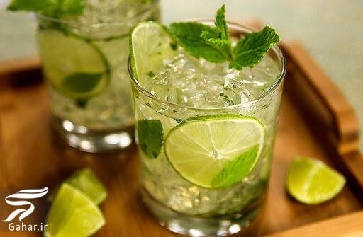 823613 Gahar ir معرفی نوشیدنی های مناسب افطار