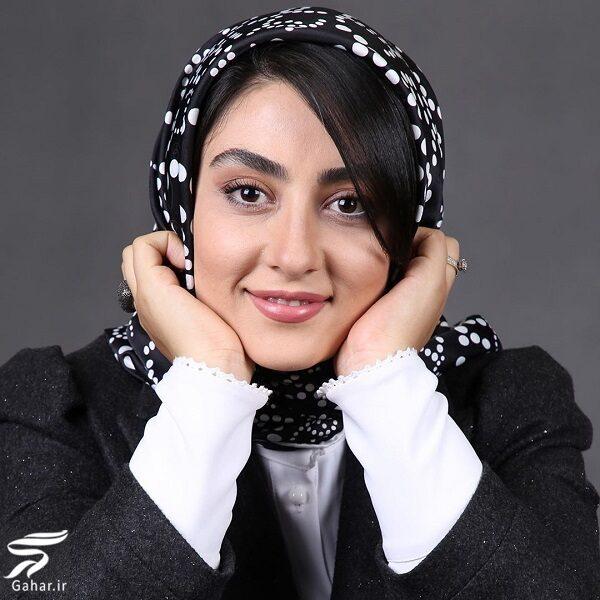 926911 Gahar ir عکسهای جدید الهام طهموری بازیگر وارش و همسرش