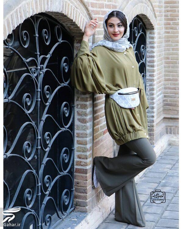 استایل متفاوت مریم مومن در اکران پسرکشی / ۴ عکس, جدید 1400 -گهر