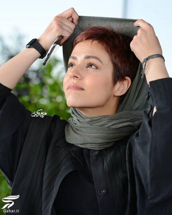 151993 Gahar ir بازیگران در نشست خبری سریال هم گناه / 17 عکس