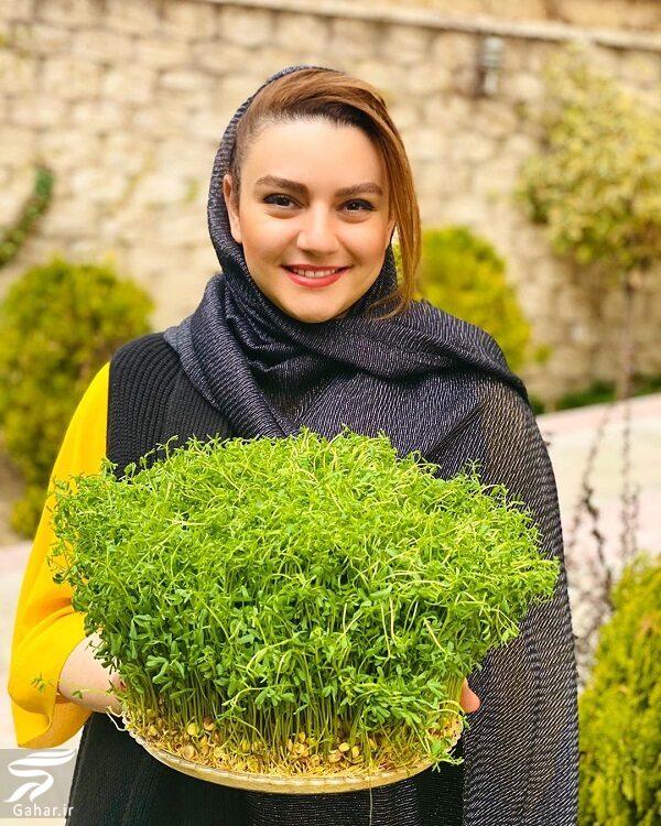 عکس عروسی نیاز طارمی بازیگر فیلم مریم و میتیل, جدید 1400 -گهر