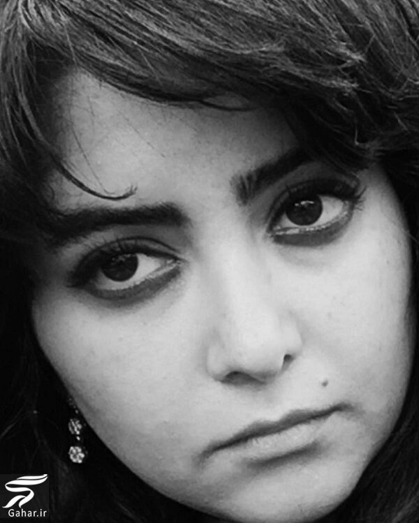 337034 Gahar ir عکسهای جدید و متفاوت بازیگر نقش مینا در سریال دردسر والدین