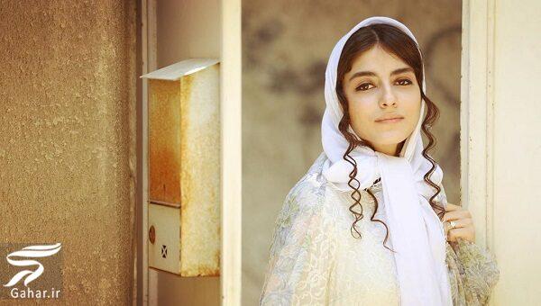 عکسها و بیوگرافی بازیگر نقش راضیه (مانلی) در سریال آقازاده, جدید 99 -گهر