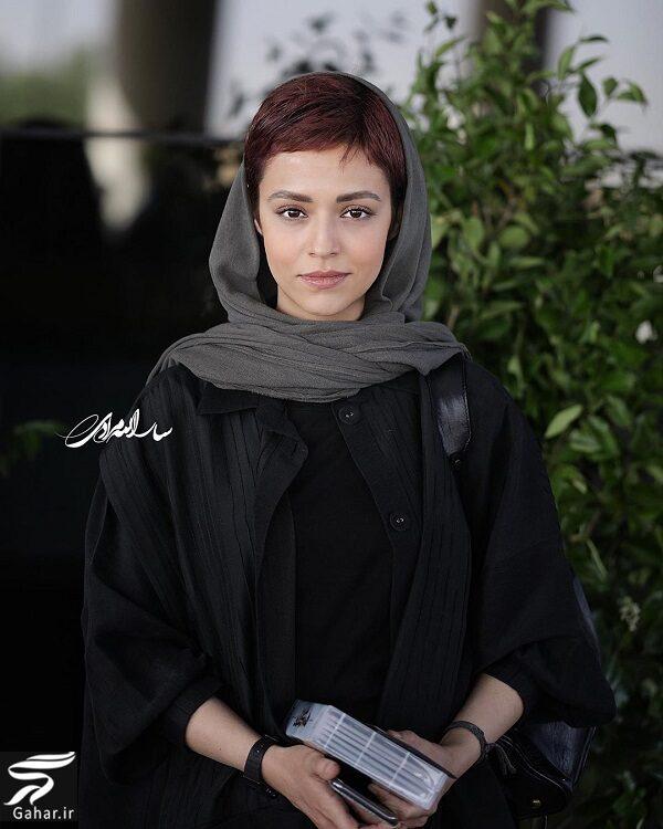 791627 Gahar ir بازیگران در نشست خبری سریال هم گناه / 17 عکس