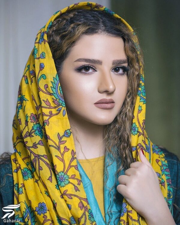 933534 Gahar ir عکسهای جدید و زیبای روژان آریانمنش در گذر زمان + بیوگرافی