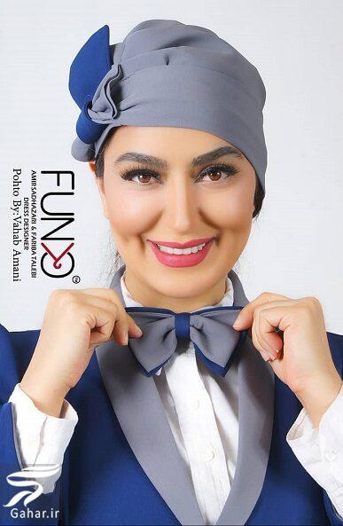 455686 Gahar ir عکسهای فریبا طالبی و همسرش (بازیگران سریال دخترم نرگس)