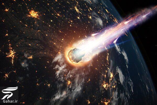 احتمال برخورد سیارکی به زمین ۳ مرداد ۹۹, جدید 1400 -گهر