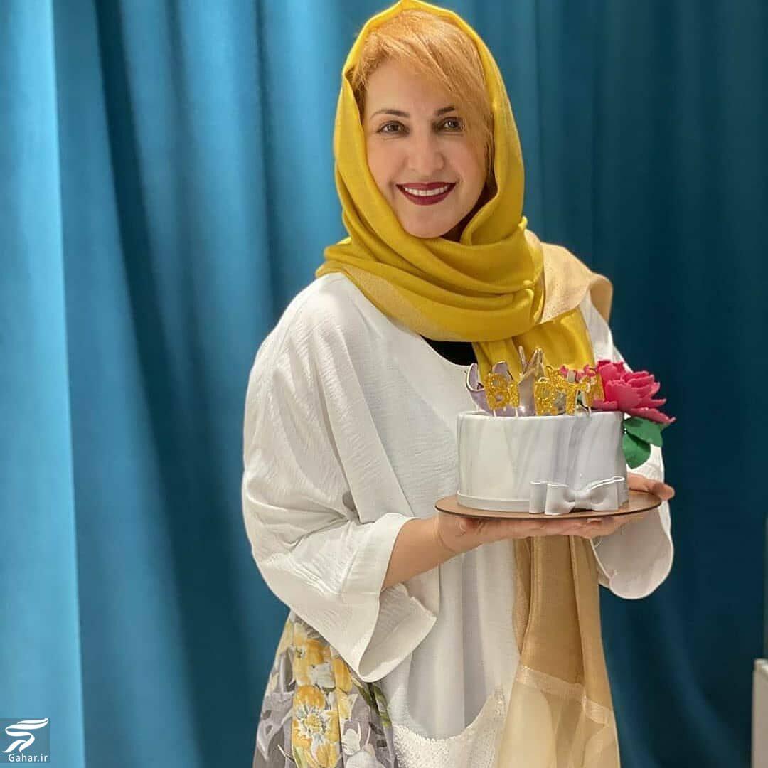 610045 Gahar ir عکسهای جشن تولد فاطمه گودرزی بدون رعایت پروتکل های بهداشتی!