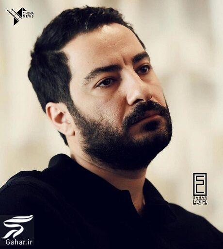 610288 Gahar ir واکنش نوید محمدزاده به انتقادات از فعالیت تبلیغاتی اش