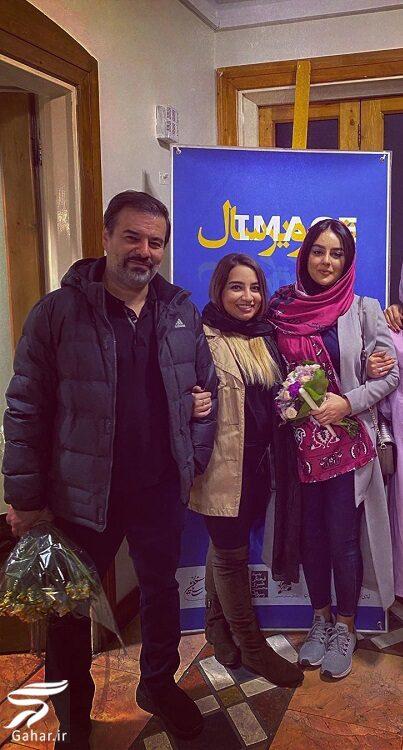654986 Gahar ir ازدواج پیمان قاسم خانی و میترا ابراهیمی تکذیب شد
