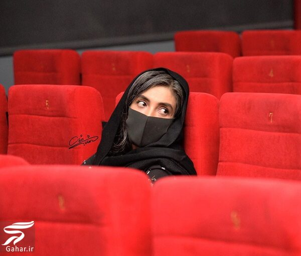 عکسهای جدید بازیگران در اکران فیلم یلدا, جدید 1400 -گهر