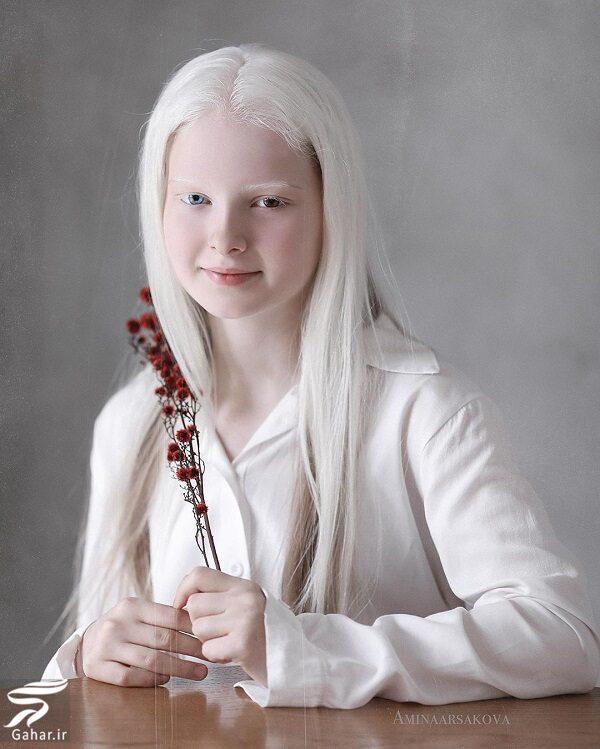 زیبایی خیره کننده دختر چینی / تصاویر + جزییات, جدید 99 -گهر