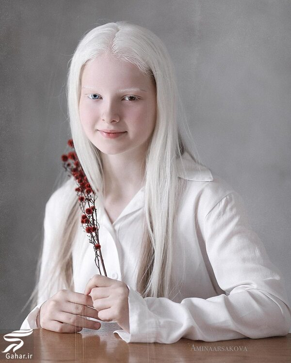 834691 Gahar ir زیبایی خیره کننده دختر چینی / تصاویر + جزییات