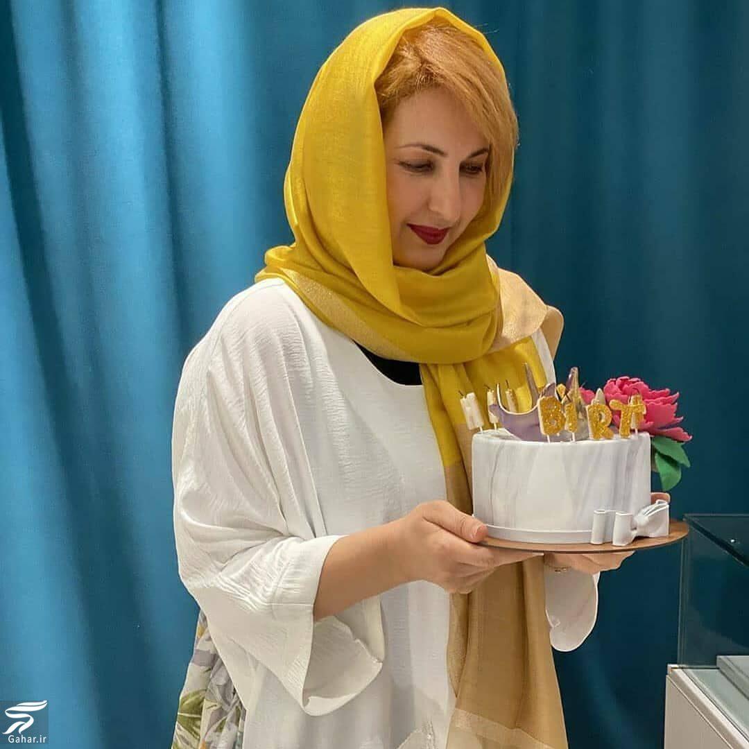 879152 Gahar ir عکسهای جشن تولد فاطمه گودرزی بدون رعایت پروتکل های بهداشتی!