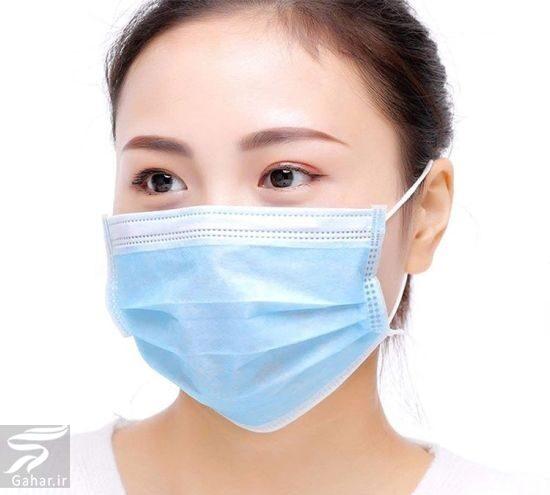 بهترین ماسک برای مقابله با ویروس کرونا, جدید 1400 -گهر