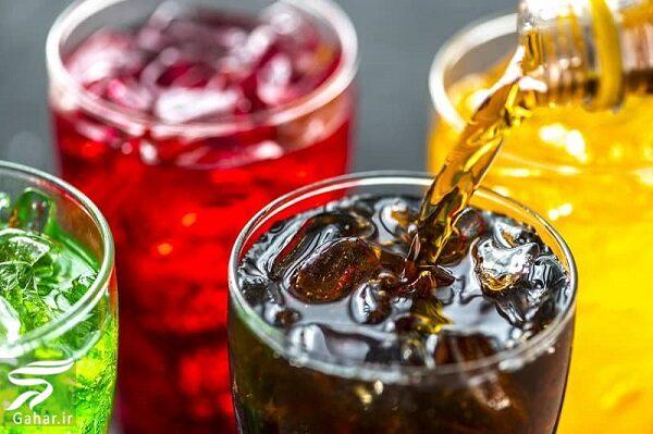 153416 Gahar ir این نوشیدنی ها باعث سرطان می شود