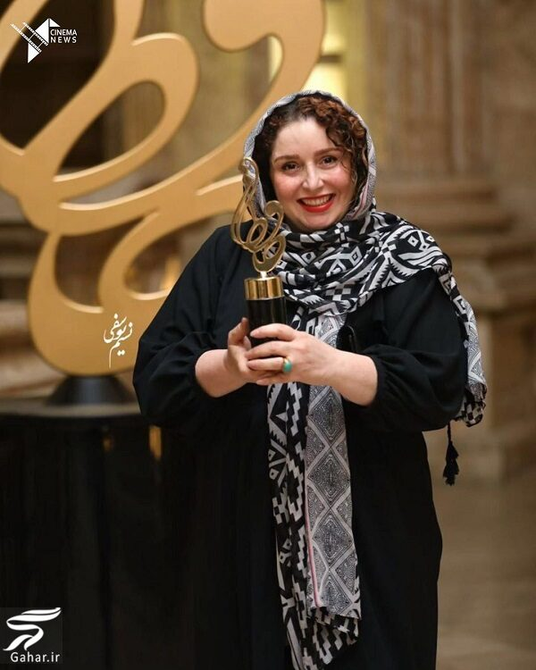اسامی برندگان جشن حافظ ۹۹ + عکس, جدید 1400 -گهر
