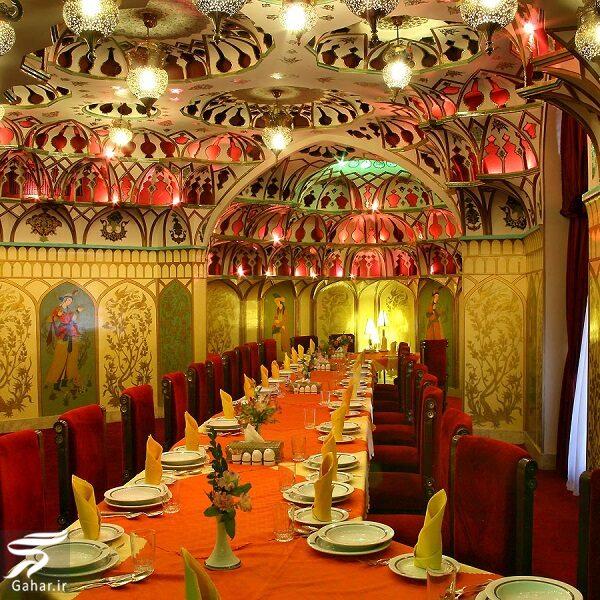 470313 Gahar ir چرا این هتل های اصفهان بین مسافران محبوبیت دارند؟