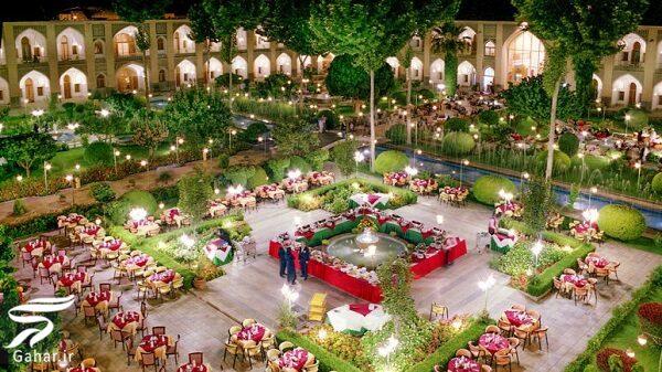 چرا این هتل های اصفهان بین مسافران محبوبیت دارند؟